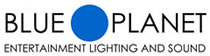 Proudly Sponsored By Blue Planet Lighting