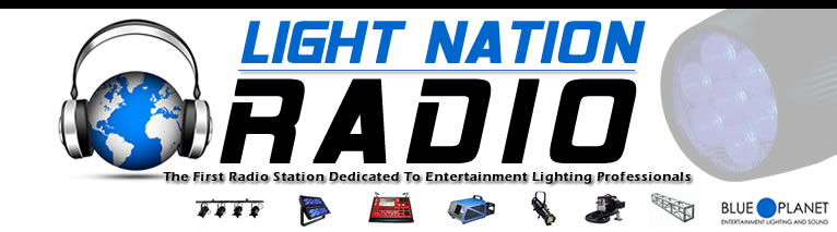 Welcome To Light Nation Radio