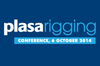 PLASA RIGGING CONFERENCE